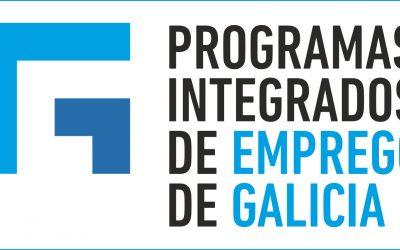PROGRAMA INTEGRADO DE EMPREGO DE GALICIA